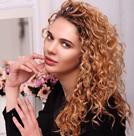 Lady curly_idyll from Ukraine,Zhytomyr