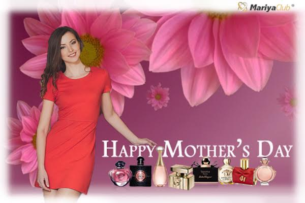 Do not miss chance to congratulate your woman on Mother's Day!