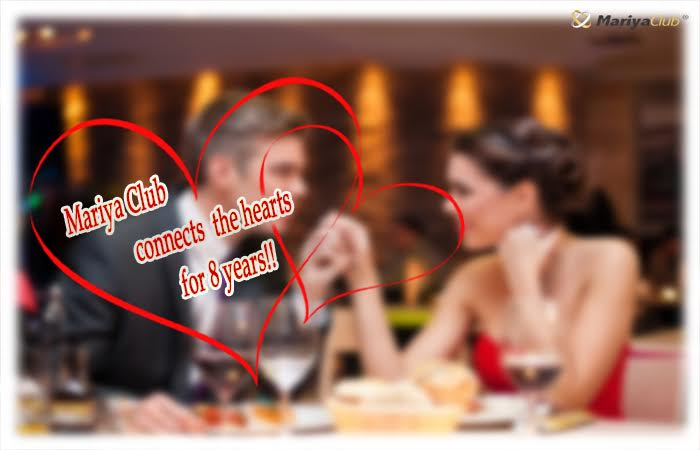 "First dates. Order the service ""Organization of the meeting"" and receive a free video call."
