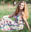 Lady Victoria from Ukraine,Kharkov