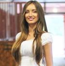 Lady Anna from Ukraine,Kharkov