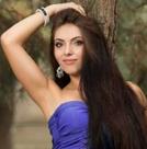 Lady Romana from Ukraine,Tysmenytsia