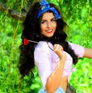 Lady Alina from Ukraine,Zaporojie