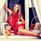 Lady Natalia from Ukraine,Kharkov