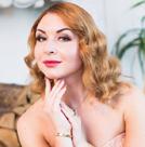 Lady Ivanna from Ukraine,Kiev