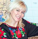 Lady Natalia from Ukraine,Zhytomyr