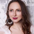 Lady Tatiana from Ukraine,Dnepr