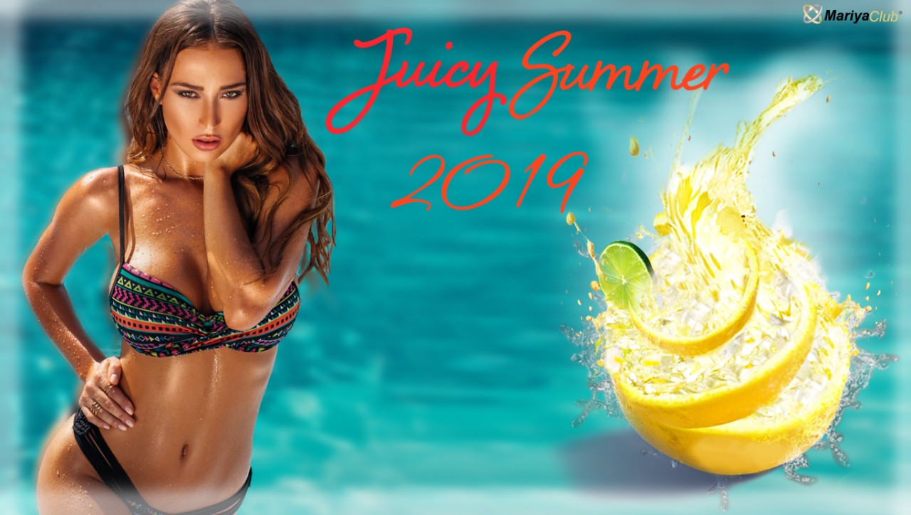 Juicy Summer 2019