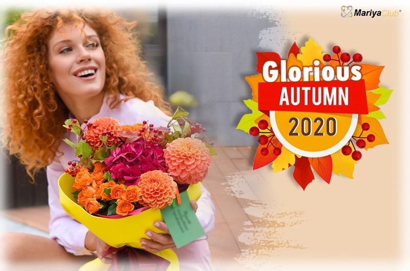 Glorious Autumn 2020